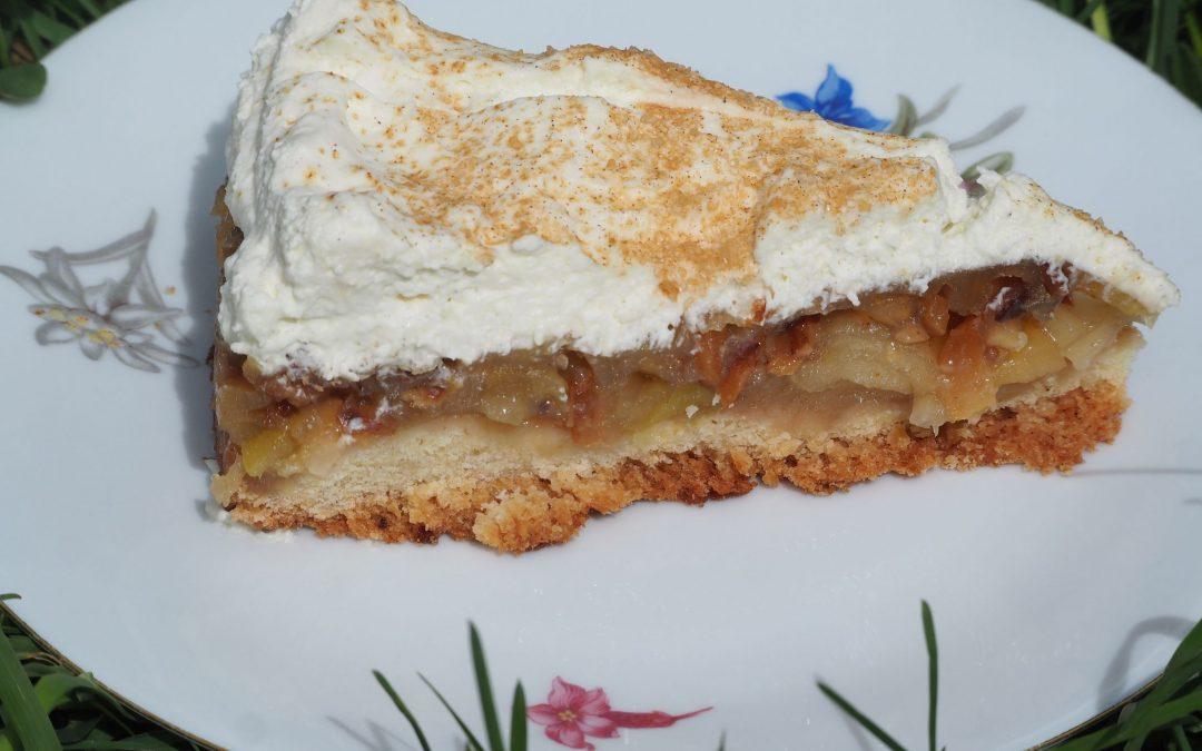 Rezept KlosterGut-Kuchen